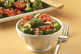 wheatberry-broccoli-salad